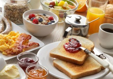 BREAKFAST and WEIGHT LOSS – Why A Healthy Breakfast Should Be A Part Of Your Weight Loss Plan