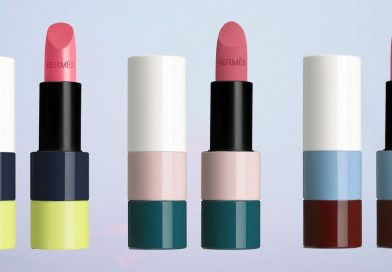 Hermès Beauty's Fall Lipstick Collection Is Sure to Sell Out Instantly