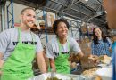 Stressed Out? Learn about the Magic of Volunteering