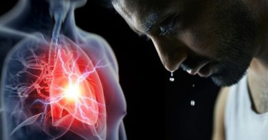 Heart attack: The unusual occurrence which could be an early warning sign of your risk