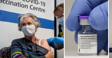 Covid booster vaccine: 1.5 million to get texted – are you eligible?
